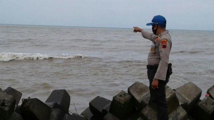 Kasat Polair Polres Tegal Imbau Nelayan di Pantura Tegal untuk Berhati-hati Saat Melaut
