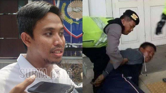 Diduga Curi Kambing saat Liburan, Warga Kudus Ditangkap Polisi di Tuban Jawa Timur