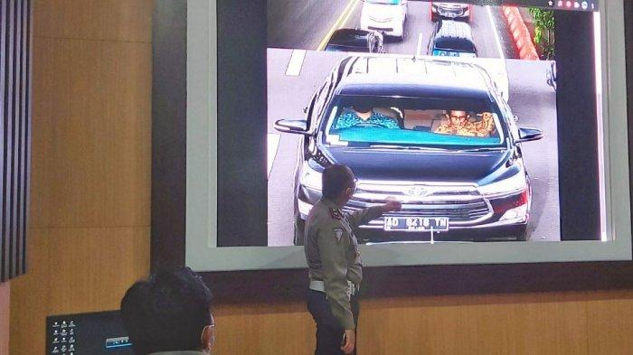 Satlantas Polresta Solo akan Pasang 7 Titik Kamera Pengawas, 1 Sudah Terpasang di Simpang Kerten