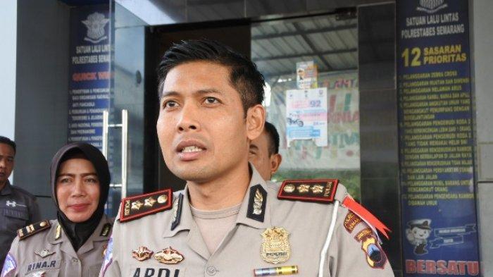 Kendaraan Pemudik yang Tiba di Semarang Cuma Disuruh Putar Balik, Tak Ada Sanksi Denda