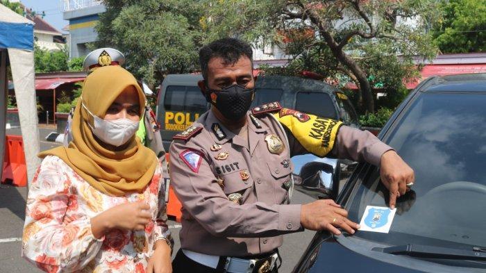 Swab Test Antigen Gratis Bagi Pemudik Lewat Kota Semarang: Kalau Reaktif Corona, Tanggung Akibatnya