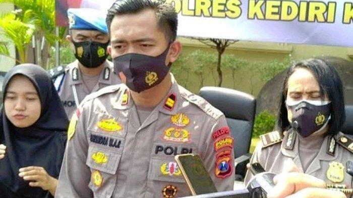 S Polisi Bawa Kabur 5 Mobil Rental dan 1 Motor Milik Warga: Saya Percaya Karena Tunjukkan KTA