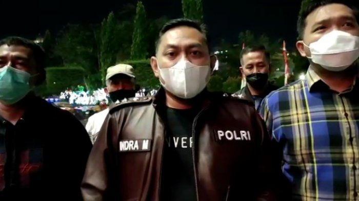 Jelang Lebaran Tiga Satuan Di Polrestabes Semarang Dikerahkan Untuk Perkuat Operasi Malam Tim Elang