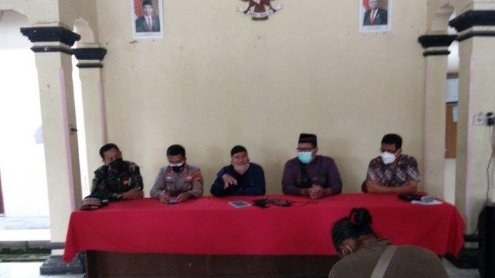 Kasus Perusakan Batu Nisan di Sukoharjo, Pihak Keluarga dan Pengelola Makam Sama-sama Minta Maaf