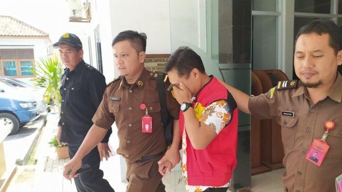 Kejaksaan Tahan RW Tersangka Kasus Korupsi Ruang Operasi RSUD Sragen