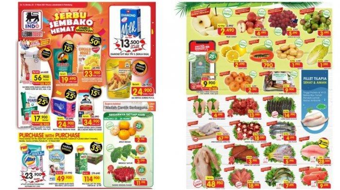 Katalog Promo Superindo Hari Ini, Diskon JSM Minyak Goreng dan Bahan Pokok