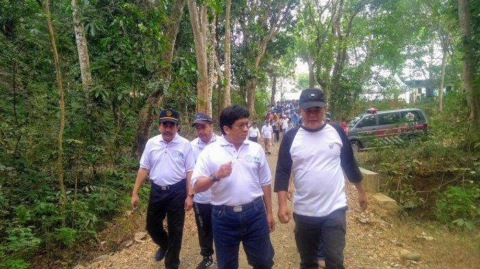 Disiapkan Prodi Kehutanan dan Lingkungan Hidup, Upaya UNS Surakarta Turut Kelola Kawasan Hutan Bromo