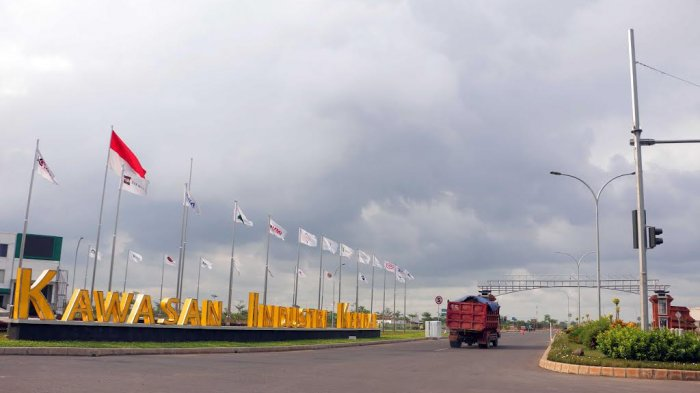 Didorong Percepatan Kawasan Industri di Brebes, Pemprov Jateng Contohkan KEK Kendal