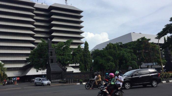 Sore Hingga Malam Nanti Ada Potensi Hujan di Jawa Tengah, Inilah Prakiraan Cuaca BMKG Hari Ini