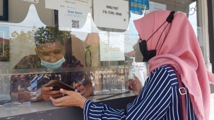 Ingin Wisata ke Maerakaca Semarang, Ini Syarat Masuk yang Harus Diperhatikan