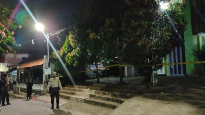 Tengah Malam Warga Digegerkan Pria yang Diduga Bawa Bom Dalam Ransel di Masjid
