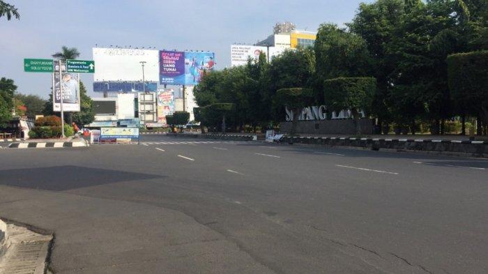 Hindari! Ini Jalan Protokol di Kota Semarang yang Ditutup saat Malam Tahun Baru