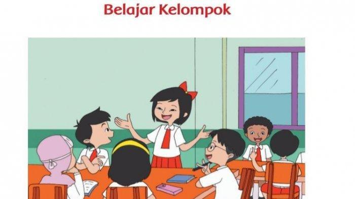 Kunci Jawaban Tema 7 Kelas 2 Halaman 94 95 96 97 98 99 Pembelajaran 4 Subtema 2 Buku Tematik