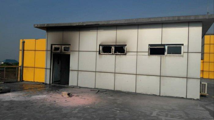 2 Mahasiswa Teknik Kimia Undip Alami Luka Bakar Saat Garap Tugas Akhir, Laboratorium Terbakar