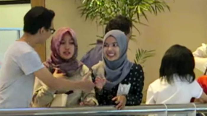 Keberanian Mahasiswa Semarang Merayu Wanita yang Baru Dikenal, Ini Buktinya