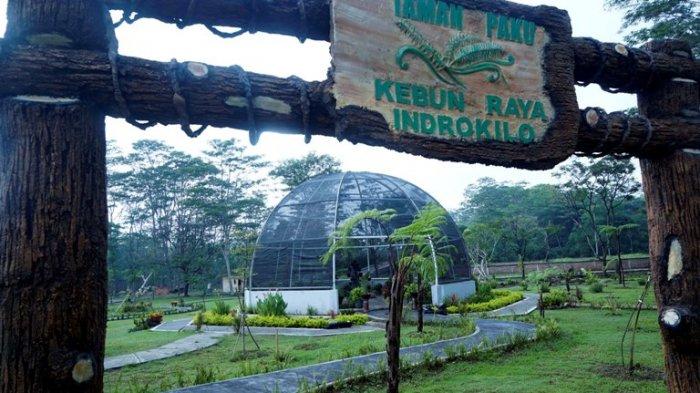 Pemkab Boyolali Kebut Penyelesaian Kebun Raya Indrokilo Boyolali