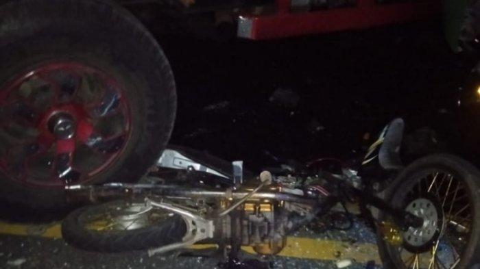 Kecelakaan di Jambu Semarang, Macet Terjadi Sampai di Pringsurat