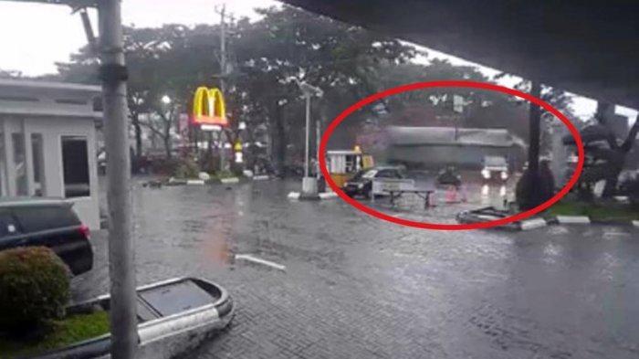 Polisi Pastikan Kecelakaan Beruntun di Seberang McD Ngaliyan Akibat Truk Rem Blong