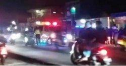 Identitas Korban Kecelakaan Maut di Sragen, Ternyata 1 Keluarga, Usai Pulang Nyekar