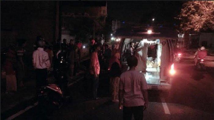 Warga Keluhkan Kurangnya Penerangan di Jalan Veteran Semarang Hingga Sebabkan Kecelakaan Semalam