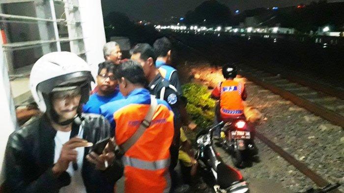 Siswi SMP Semarang Hamil Jalan Sendirian Dekat Rel Kokrosono, Dicek Sudah Pendarahan