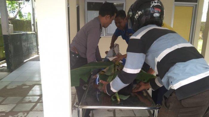 Kecelakaan Truk Tabrak Pengendara Motor di Pengadegan Purbalingga, Satu Orang Tewas