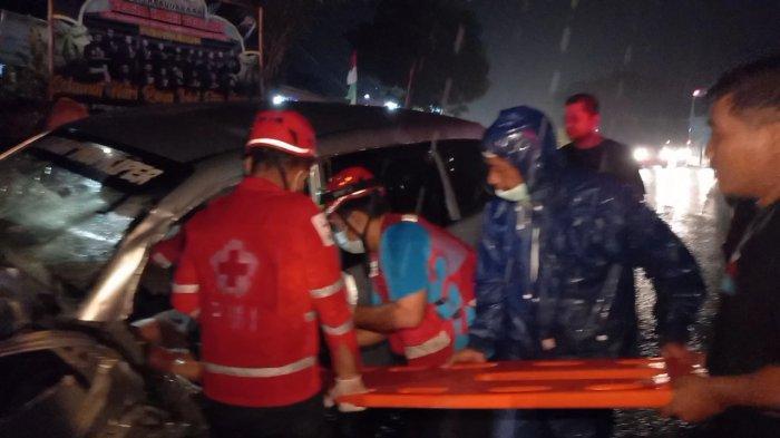 Daftar 3 Korban Meninggal Kecelakaan Maut Xenia VS Mazda di Sragen, Ada Bayi 1 Tahun