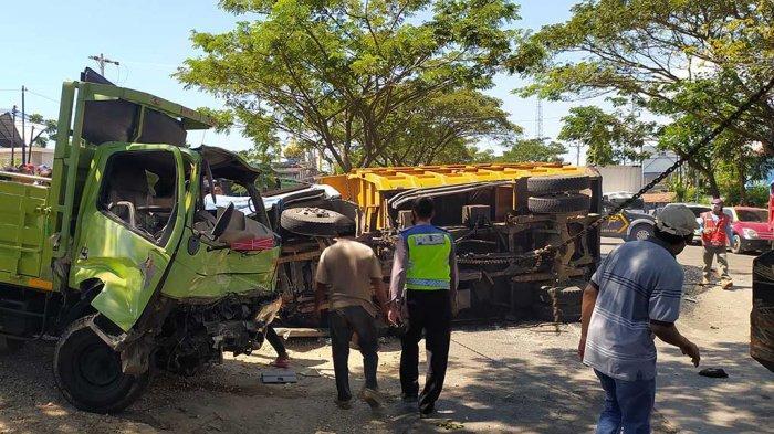 Paryono Meninggal Kecelakaan Maut di Pati, Tulang Iga Patah: Warga Ngaliyan Semarang