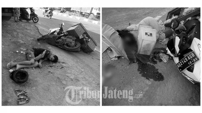 Kecelakaan Maut Mojosongo, Polisi Sebut Titik Berat Kesalahan di Sepeda Motor