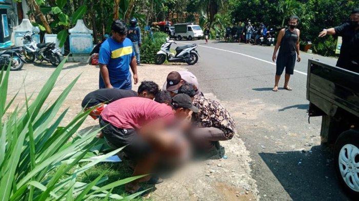Vannes F Saputra Meninggal, Motor Menabrak Truk 'Nyebrang' di Karanganyar: Luka Parah di Kepala