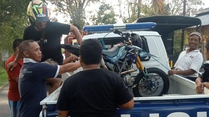 Anggota Ikatan Bidan Indonesia Meninggal Kecelakaan di Karanganyar, Tabrak Truk: Annisa Dwi