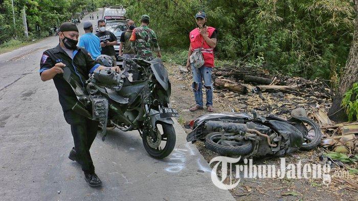 Nama 4 Korban Meninggal Kecelakaan Maut Sigar Bencah Semarang