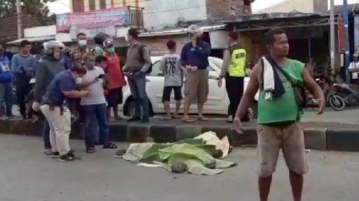 Korban Kecelakaan Terlindas Truk di Semarang Masih Gadis Usia 15 Tahun Inisial AN