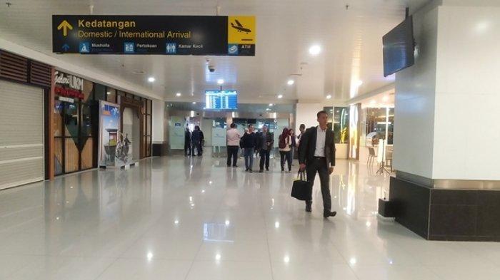 Bandara Semarang: 9 Tenant di A Yani Kembali Beroperasi