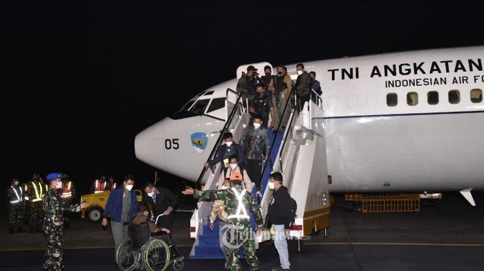 Inilah Kehebatan Satbravo-90 Paskhas Pasukan Elite TNI AU, Terlibat Evakuasi WNI dari Afghanistan