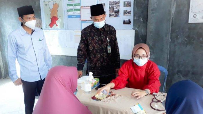 Kampanyekan Pentingnya Gizi, HMJ Gizi FPK UIN Walisongo Gelar Gizi Peduli Indonesia 2021