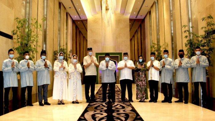 Po Hotel Semarang Tawarkan Paket Halal Bihalal dengan Penerapan Protokol Kesehatan