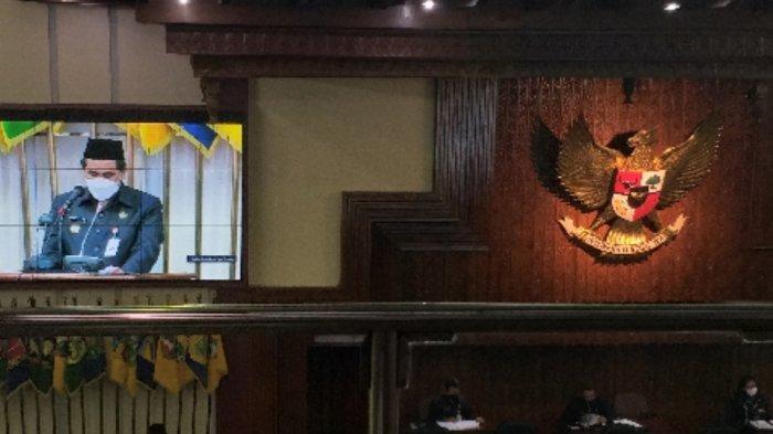Gedung DPRD Jateng 'Lockdown', Sejumlah Anggota Dewan dan Staf Terpapar Covid-19