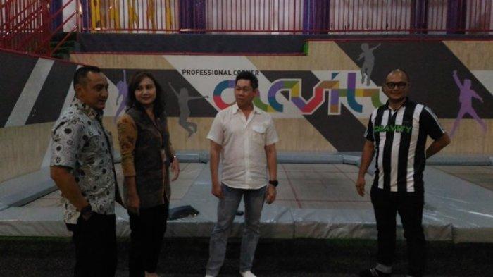 Kejuaraan Nasional Trampolin Semarang Open Diharapkan Dongkrak Kunjungan Pariwisata