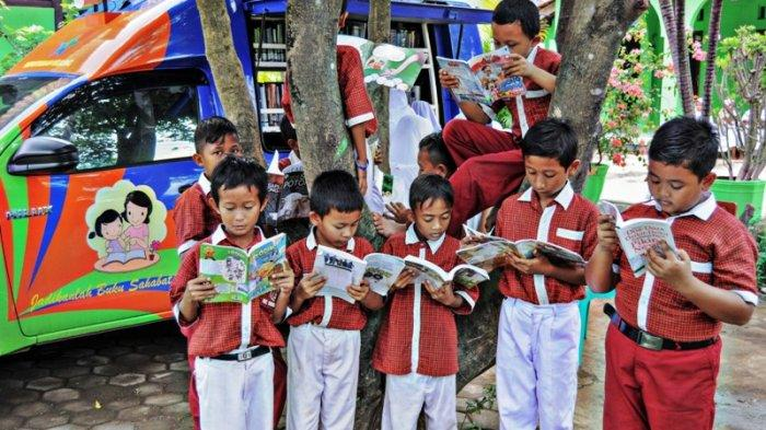 Dukung Smart Village, Disperpuska Batang Revitalisasi 39 Perpusdes