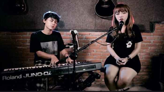 Chord Kunci Gitar Kelimis Syahiba Saufa ft James AP