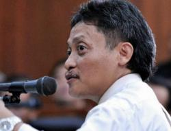 Pollycarpus yang Terlibat dalam Pembunuhan Aktivis HAM Munir Meninggal karena Corona