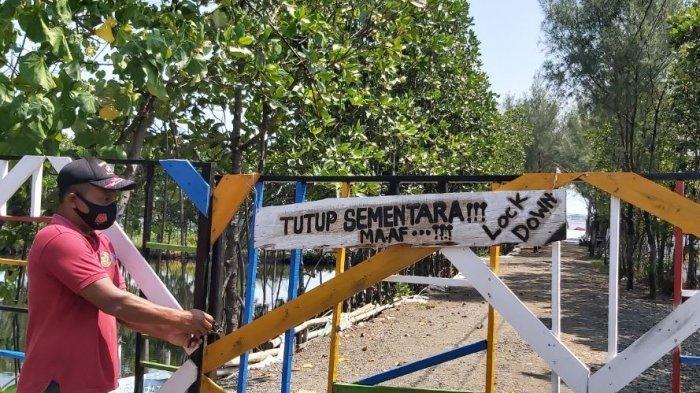 Kota Tegal Masih PPKM Level 4, Wisata Direncanakan Buka 1 September