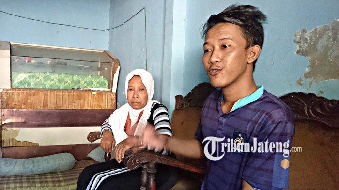 Keluarga Korban Kericuhan Maut Pati Tak Terima Penjelasan Polisi