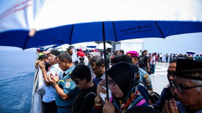44 Korban Lion Air Telah Teridentifikasi