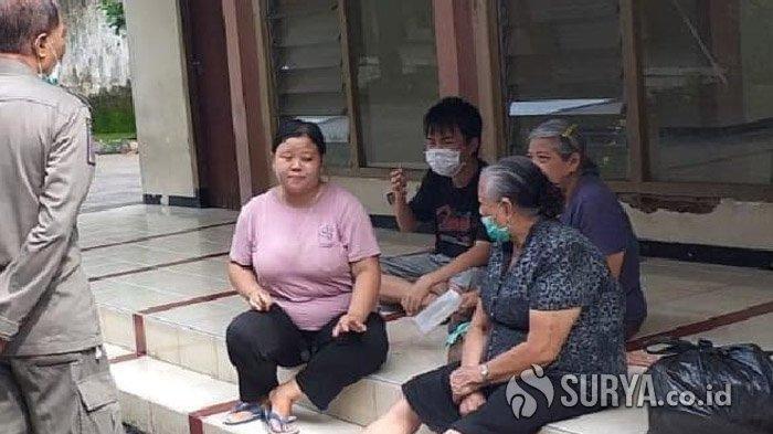 Gara-gara Kecopetan, Keluarga Tan Sun Khien Terlantar di Kediri, Tak Bisa Pulang karena Pandemi