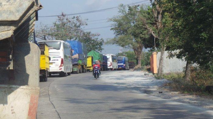 Para Pemudik yang Balik ke Jakarta Diimbau Hindari Rute Ajibarang-Bumiayu Jalur Selatan Jateng