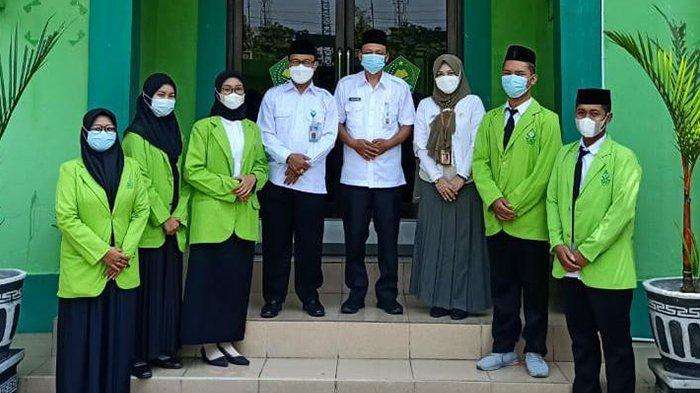 Kemenag Pati Resmi Lepas Mahasiswa Magang FITK UIN Walisongo Semarang