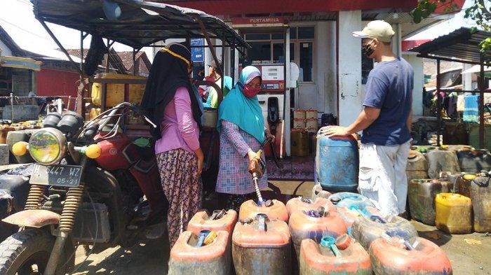 Solar Langka di Kendal, Nelayan: Kami Melaut 3 Hari Sekali