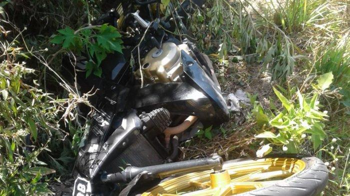 Innalillahi Wa Innaillahi Rojiun, Seto Meninggal Kecelakaan Masuk Jurang di Jalur Boja-Sumowono